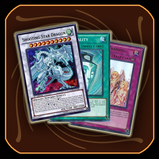 YGO! Card View