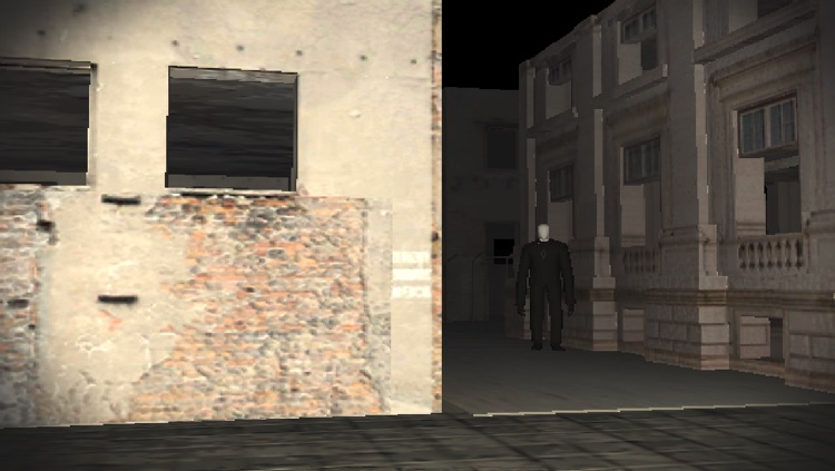 Streets of Slender screenshot-1