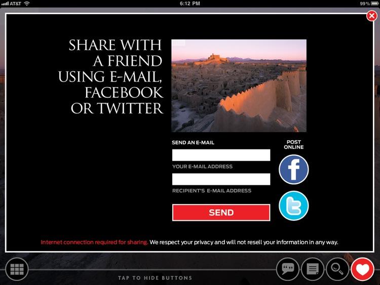 Above & Beyond: George Steinmetz screenshot-3