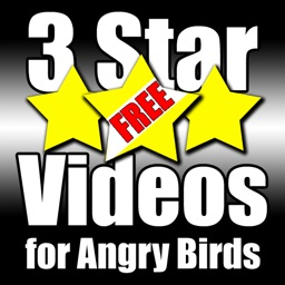 Free 3 Star Videos for Angry Birds