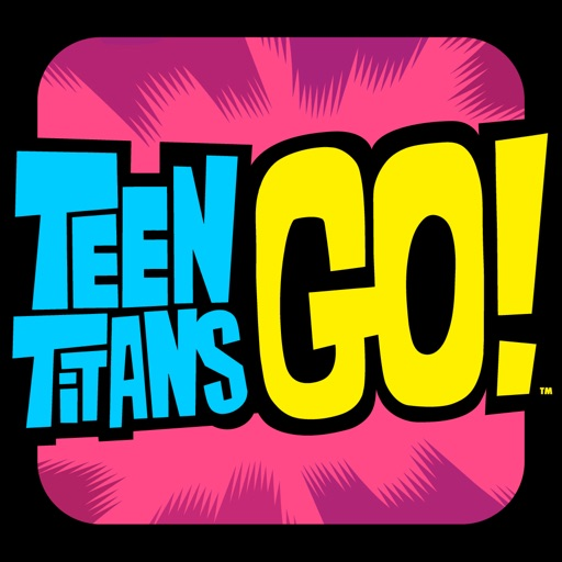 Teen Titans Go Arcade icon