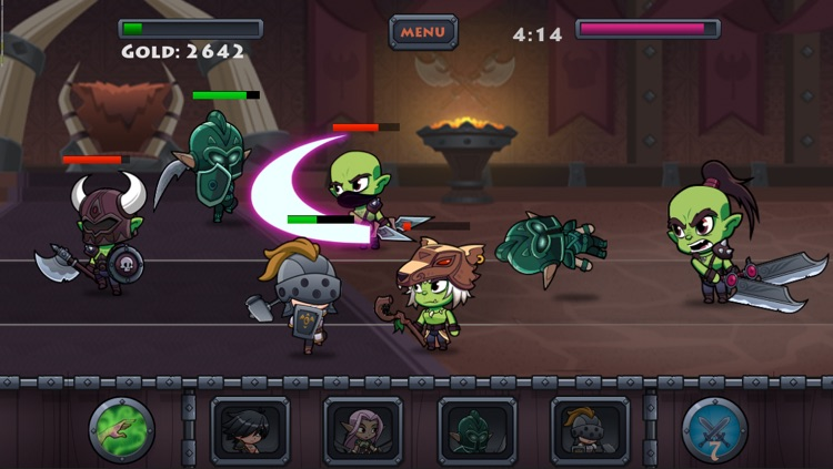 3 Armies screenshot-3
