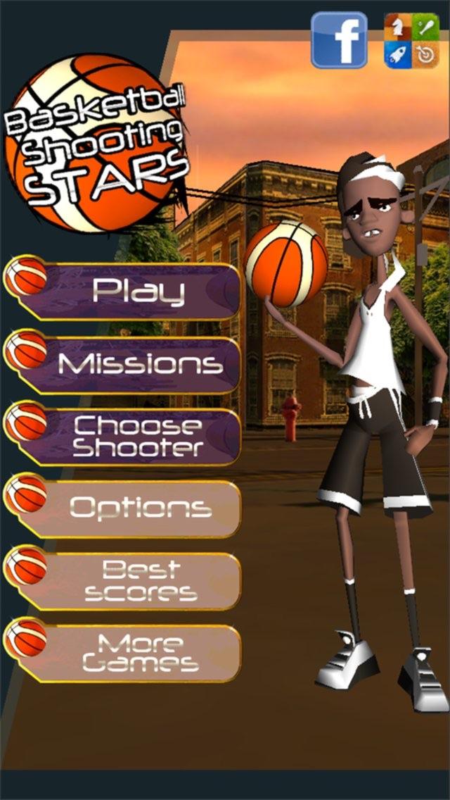 Basketball Shooting Starsのおすすめ画像5