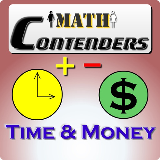 Math Contenders