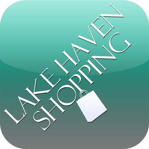Lake Haven Shopping icon
