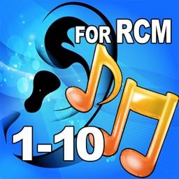 AURALBOOK for RCM Grade 1-10 HD