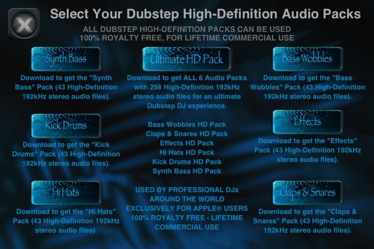 Dubstep Soundboard HD Remote screenshot-4
