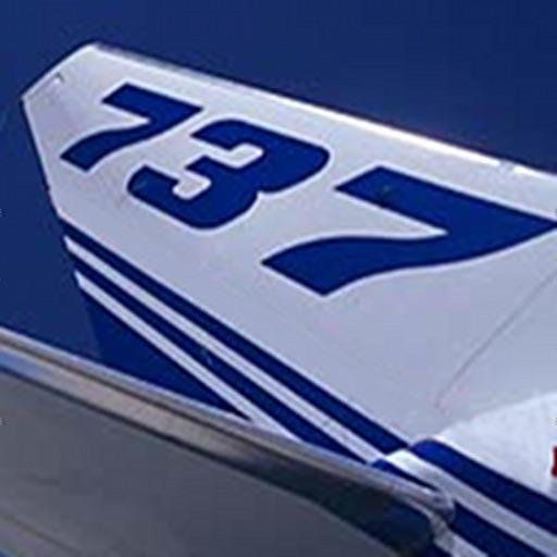 iPilot B737NG Aircraft Study Guide