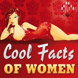Cool Facts of Women