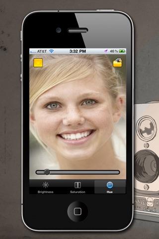 フォト編集 HD Lite (Photo Editor)のスクリーンショット2