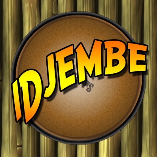 iDjembe for iPhone