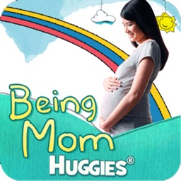 Being Mom by Huggies® India