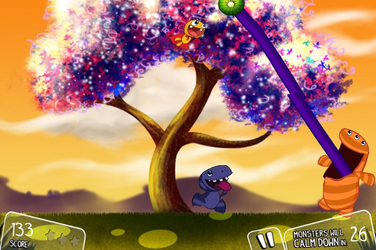Monster Fruit screenshot-3