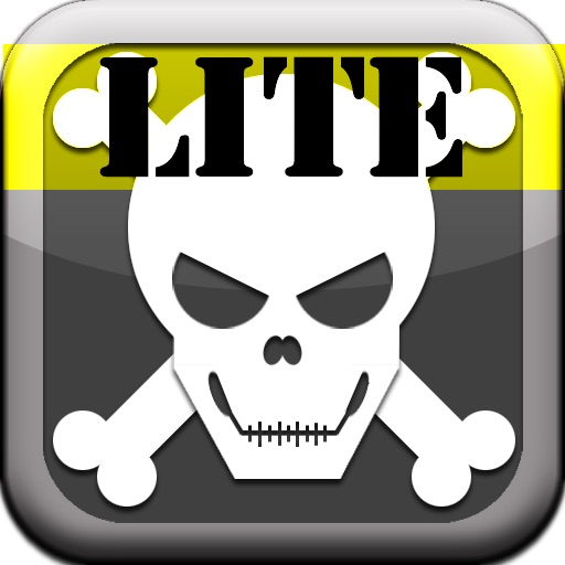 Danger Express (LITE) - Surviving the Alien Infestation