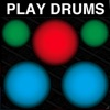 Play Drums FREE - iPhoneアプリ