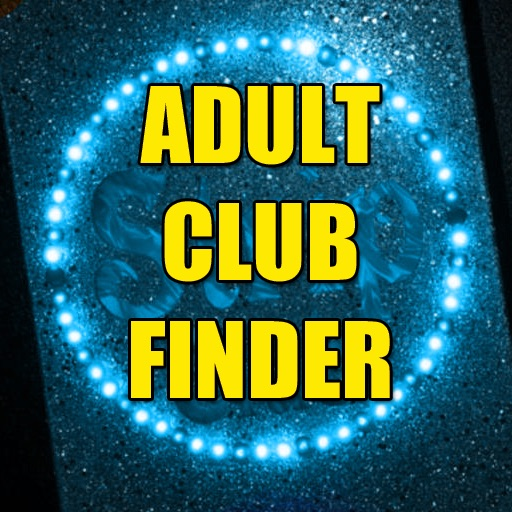 Adult club finder