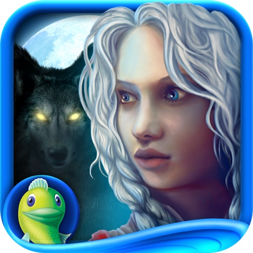 Shiver: Moonlit Grove HD - A Hidden Object Adventure icon