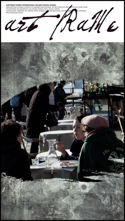 Art Splash 360 - camera effects plus photo editor screenshot-4