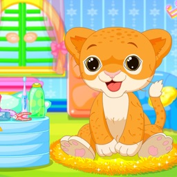Baby Lion Spa Salon And Care