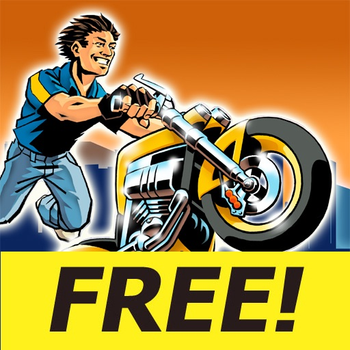 Moto Racing Fever FREE