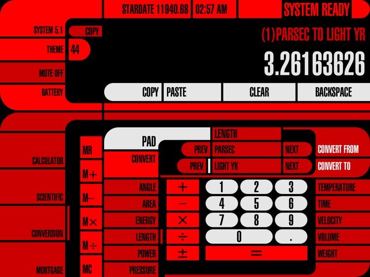 Calc Trek screenshot-4