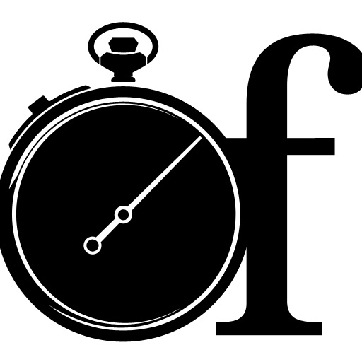 Frame Watch (Stopwatch + Calculator) icon