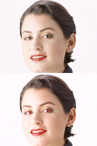 ColorEyes - Realistic Eye Color Changer Screenshot 5