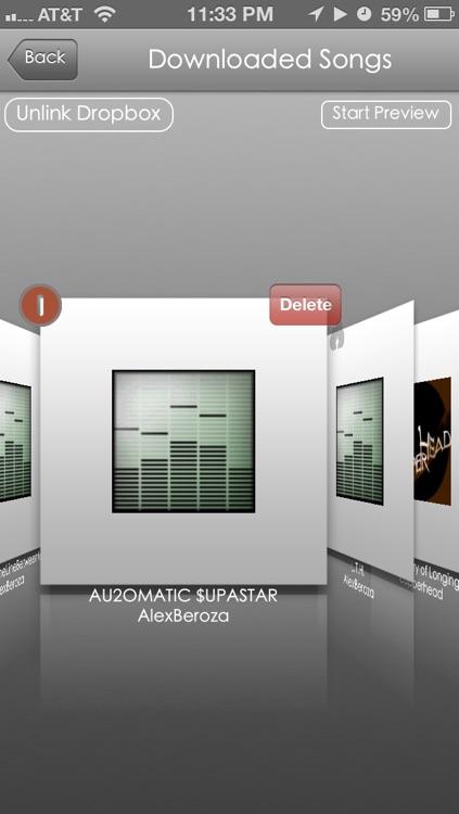 ccMixter Free Music screenshot-4