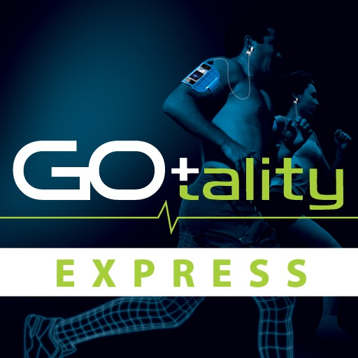 GOtality Cardio Fitness Pack Express
