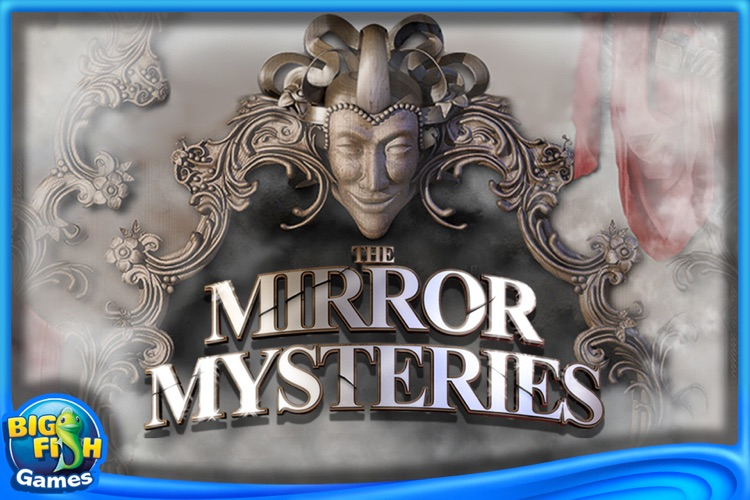 Mirror Mysteries screenshot-0