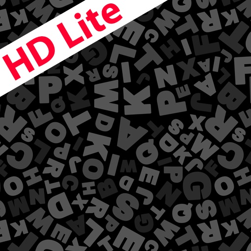 Letter Knowledge HD Lite