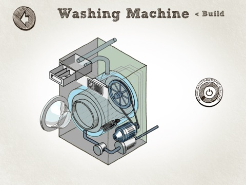 How It Works: Machines by Geek Kids Screenshot