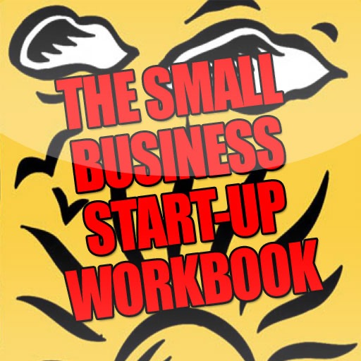 The Small Business Start-Up