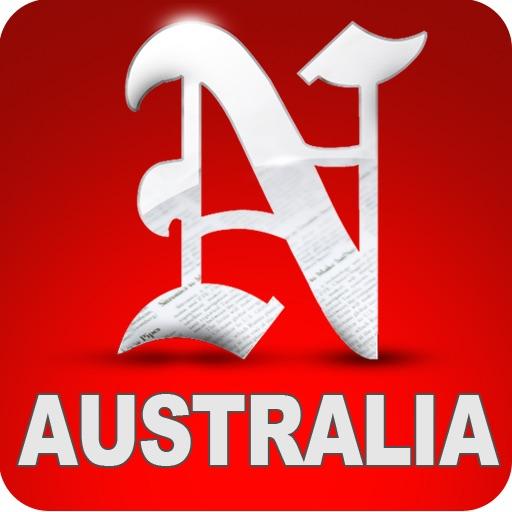 Australia Front Page