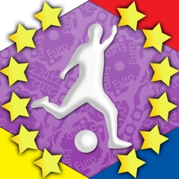 EURO 2012 the unofficial guide: free live results, fixtures and leaderboards