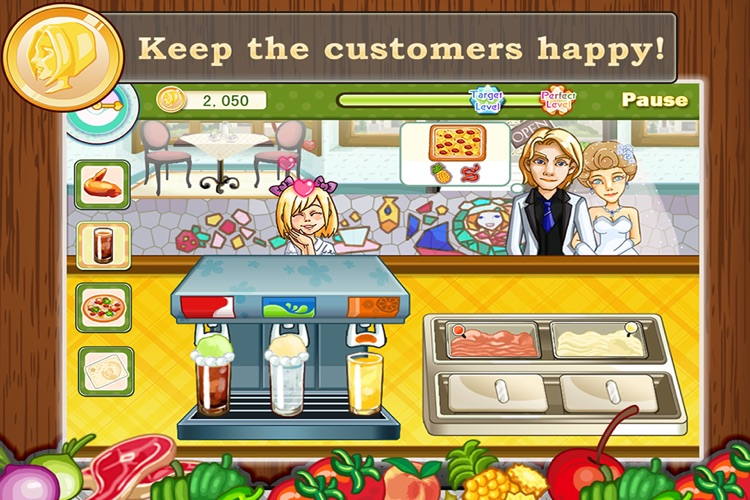 Ada's Pizzeria screenshot-1