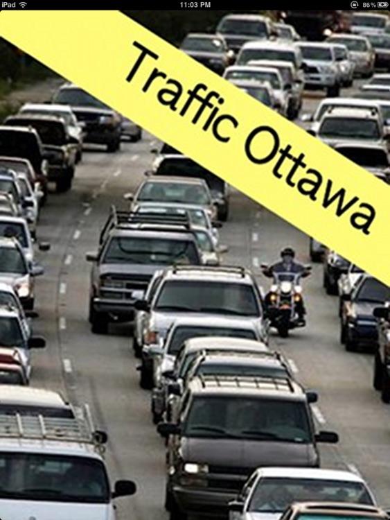 Traffic Ottawa HD
