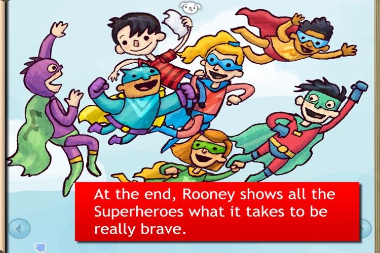 Brave Rooney screenshot-4