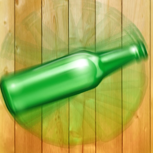 Party Game - Spin the Bottle icon