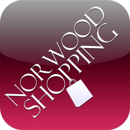 Norwood Shopping icon