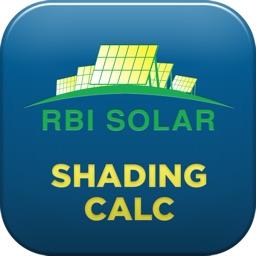 Solar Shading Calc