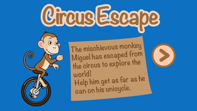 Circus Escape screenshot-3