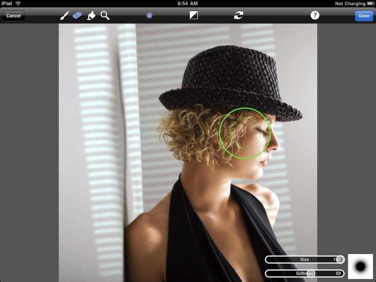 Digital Film Tools for iPad screenshot-4