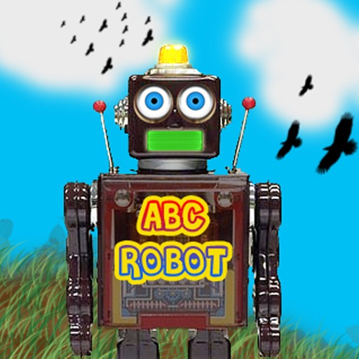 Talking Albert the Robot icon