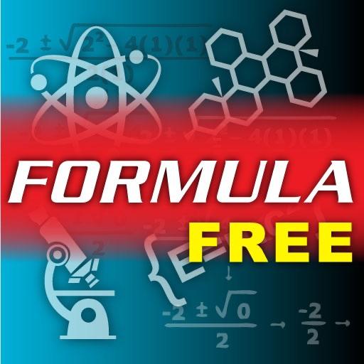 600 Formulas Free