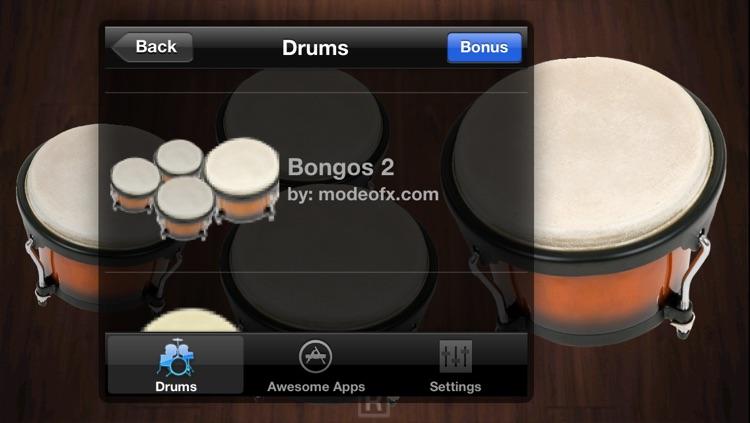 Bongos HD