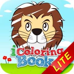 iColoringBook HD 3 Lite !!!