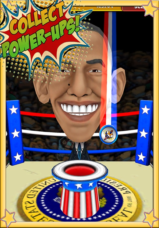 Ballot Boxer screenshot-3
