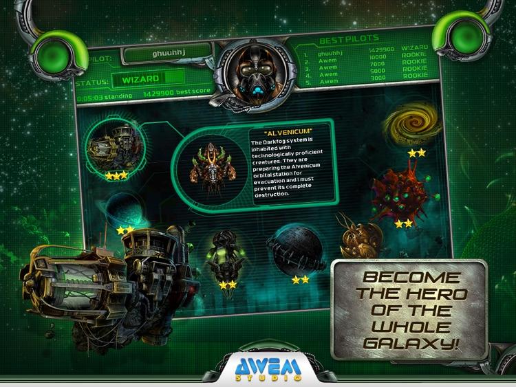 Star Defender 4 screenshot-4