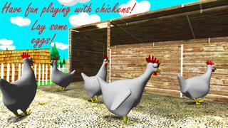 FarmYard Free screenshot one
